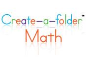 Create-a-folder Math