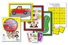Mastering Multiplication Facts in 10 and 10 Kit