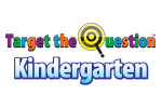 Target The Question Kindergarten